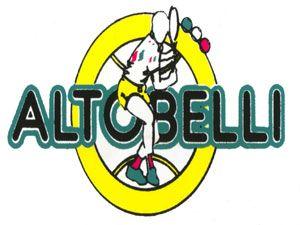 Logo Altobelli