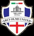 Logo Arci Olmi F.C.T.