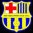 Logo San Carlo Sport s.r.l.